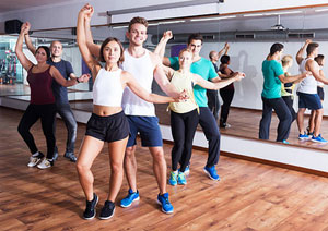 Salsa Classes Mead End Wiltshire